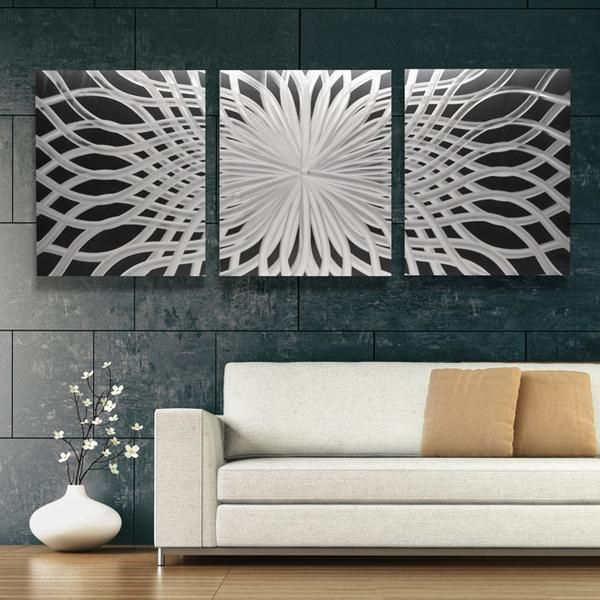 Xl 76 X30 Cosmic Ii Metal Wall Art Modern Abstract Sculpture Contemporary Painting Home Decor Home Wall Decor Metal Wall Art Panels Panel Wall Art