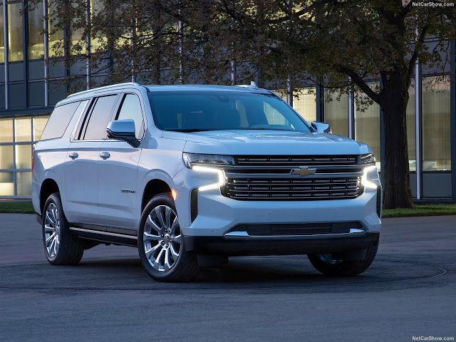 Pin By Benjamin Bell On Voiture In 2020 Chevrolet Suburban Chevy Tahoe Chevy Vehicles