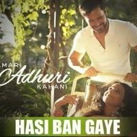 Hasi Ban Gaye | Hamari Adhuri Kahani | Full Audio Song | Shreya Ghoshal by Music India on SoundCloud