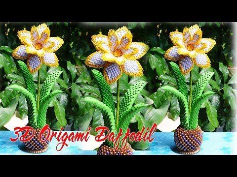 Die Besten 25 3d Origami Ideen Auf Pinterest Origami Origami Lucky Star Und Tea Party Bilder