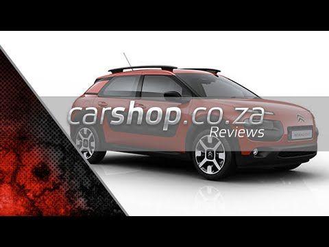 Citroen C4 Cactus - Carshop Drive #6