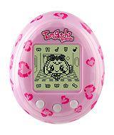 Tamagotchi Friends Luipaard Roze! Bekijk ze allemaal: http://www.toysxl.nl/thema/tamagotchi