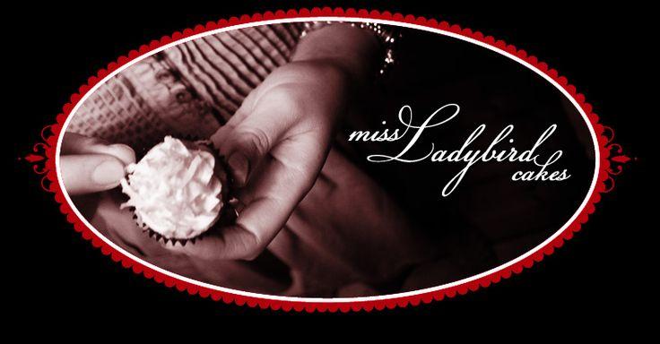 Miss Ladybird Cakes - McKinnon