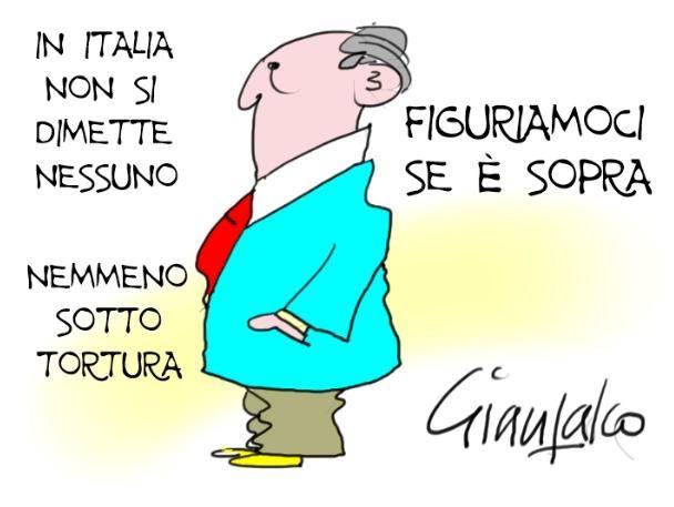 SOTTO TORTURA
