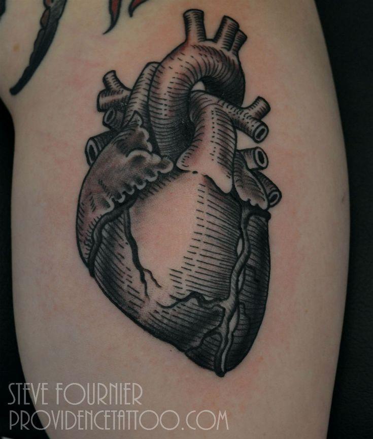 16 best images about heart tattoos on pinterest. Black Bedroom Furniture Sets. Home Design Ideas