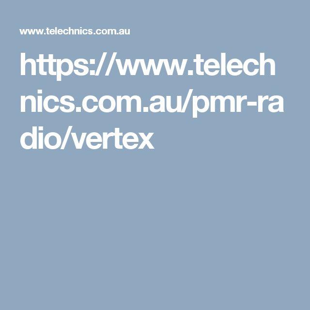 https://www.telechnics.com.au/pmr-radio/vertex