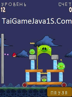 ���� Angry Birds Java