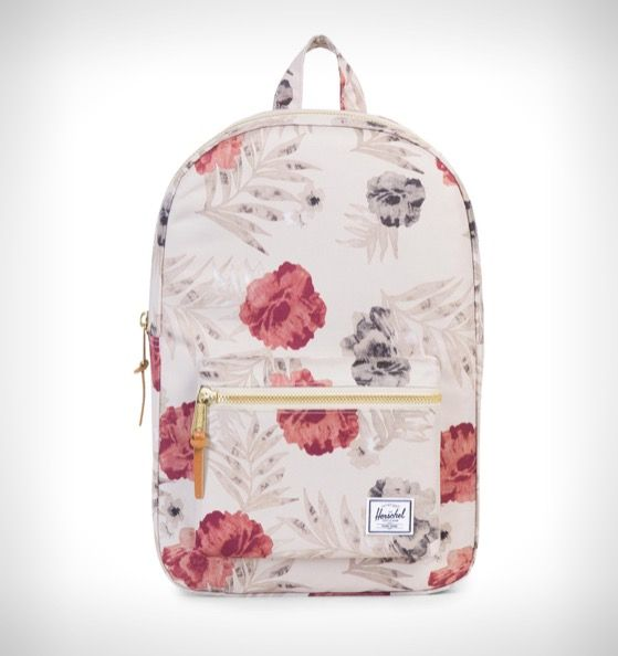 "Herschel Supply Co. Settlement Mid Volume 13"" Laptop Backpack Pelican Floria - Rushfaster.com.au Australia"