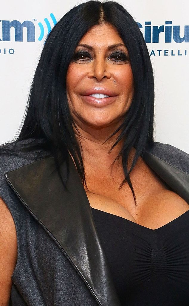 After giving it her all, Angela Big Ang Raiola has lost her battle with cancer. The Mob Wivess...