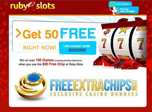 Do you want a $50 no deposit bonus code just for a... little share?