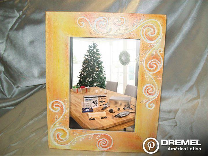 Paso 10) Colocar la foto que más te guste y proyecto terminado!!
