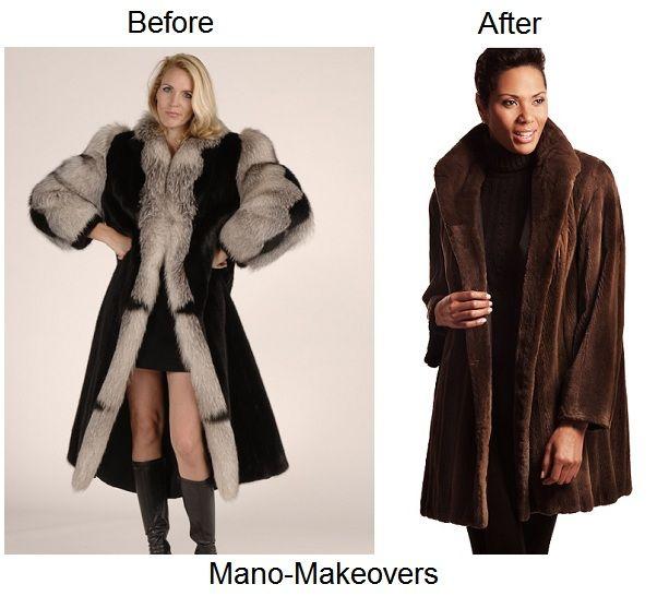 19 best Fur images on Pinterest | Mink fur, Strollers and Fur fashion