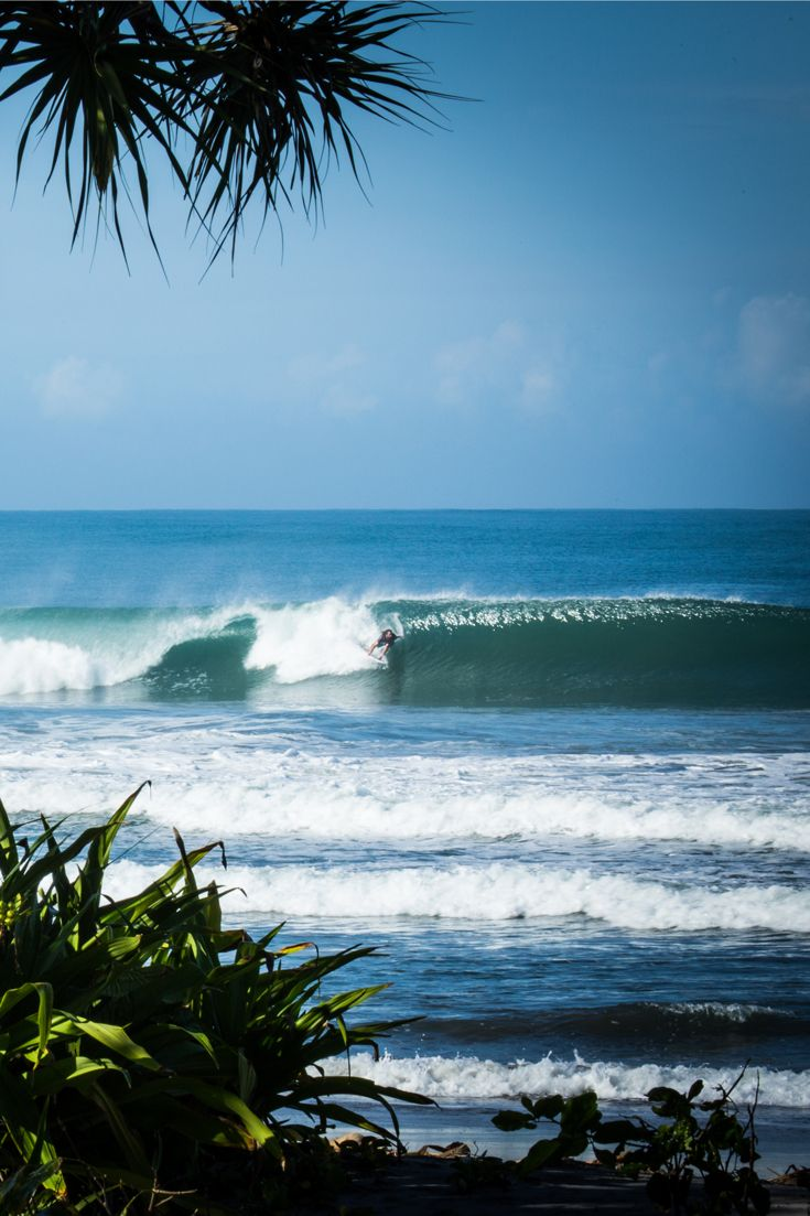 Beocean Krui A Rad Surf Camp In Sumatra That Won T Break The Bank Surf Camp Surfing Beach Pictures