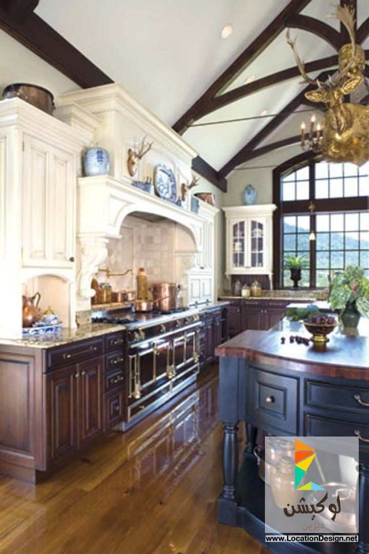 2015 pinterest la cornue and kitchens - La cornue kitchen designs ...