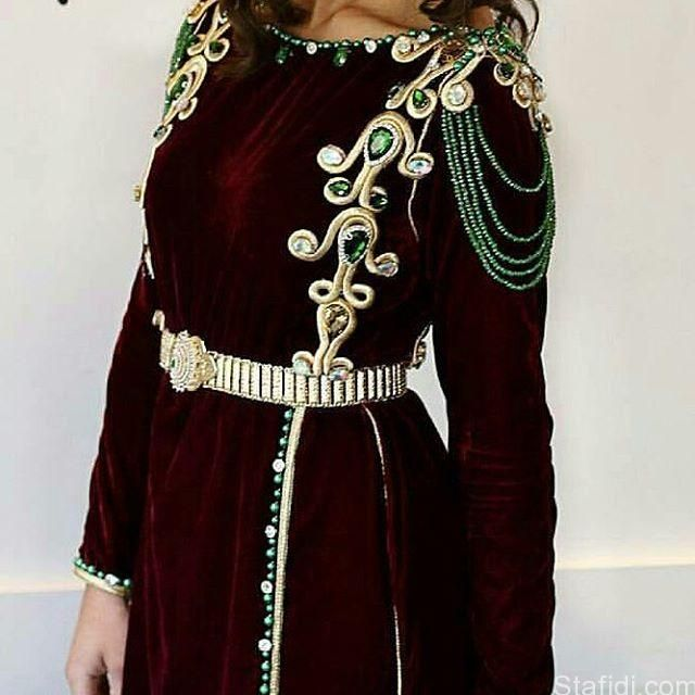 السلام عليكم، أعشق الأزياء التي تظهر الفخامة و جمالية إضافية على لابسها بالخصوص إن كان هذا الزي تقليدي متقن الصنع من أصل مغربي، لا شك أدركتم على ما