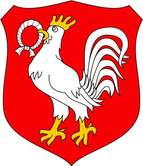 Herb gminy Kurów – Wikipedia, wolna encyklopedia