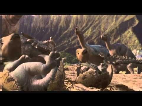 """VIdeo musical. dinosaurios para niños - YouTube. Proyecto """"Los dinosaurios"""". Recurso recomendado a los alumnos de 4 años. Colegio Nuestra Señora Santa María. Madrid. España."""
