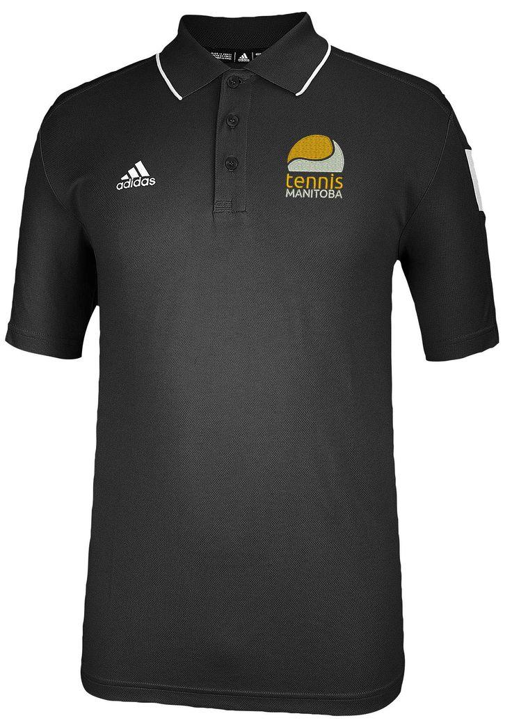 TMB adidas Polo Shirt (Men's) Item # 21-121: $45