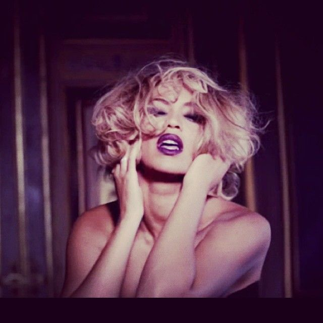 Beyonce. Partition is the shizz.