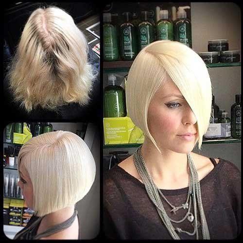 Muito bom bob curto penteados para mulheres - http://bompenteados.com/2017/12/14/muito-bom-bob-curto-penteados-para-mulheres