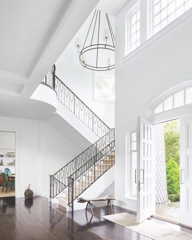 Foyer Grand Large Lorient : The best two story foyer ideas on pinterest