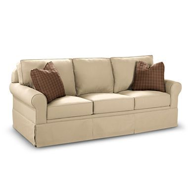Brennan sofa jcpenney home style pinterest for Sectional sofas jcpenney