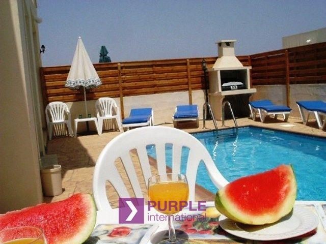 3 Bedroom Villa in Frenaros