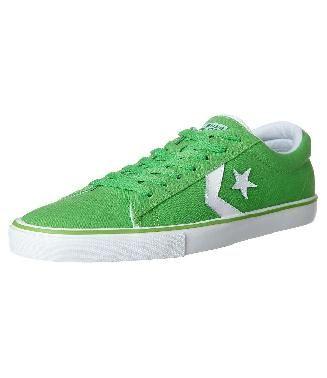 #Converse PRO #Sneakers basse verde      €70     -70%     € 21