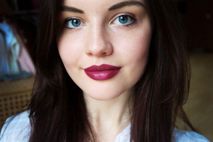 bobbi brown crushed plum lipstick