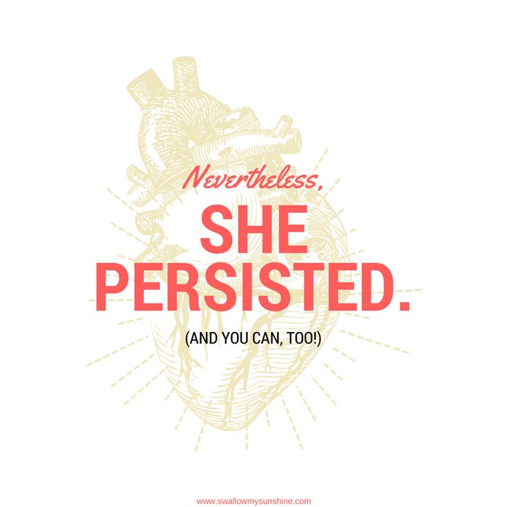 For the heart moms who knew something was wrong, this is my message: your persistence has value.