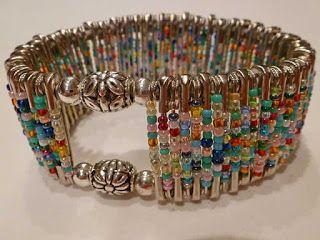 Millie's Girls: Baskets and Bracelets