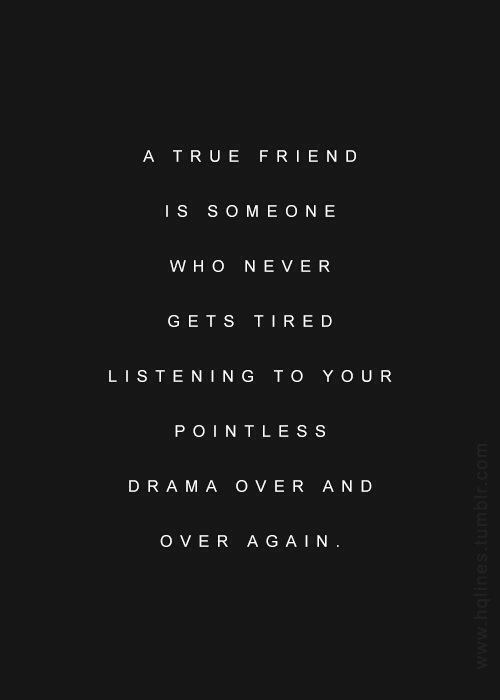 Best Friendship Quotes of the Week | Quotes Words Sayings
