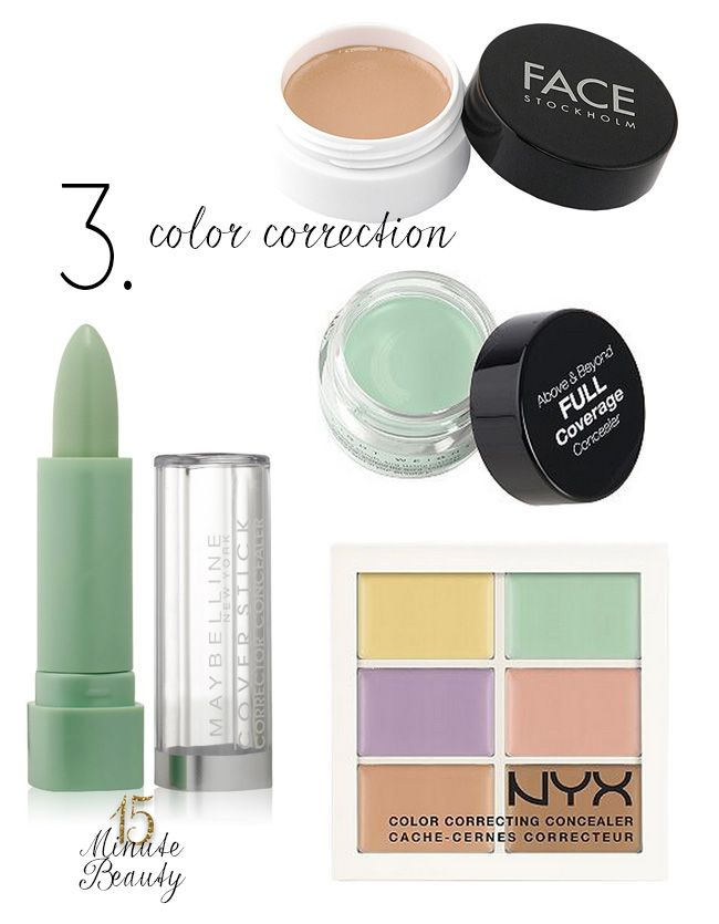 The Best Drugstore Color Corrector