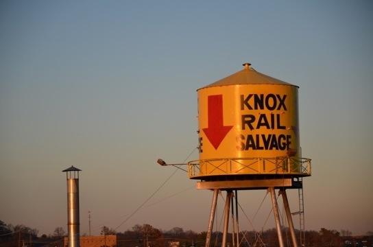 Knox Rail Salvage   East Tennessee   Pinterest