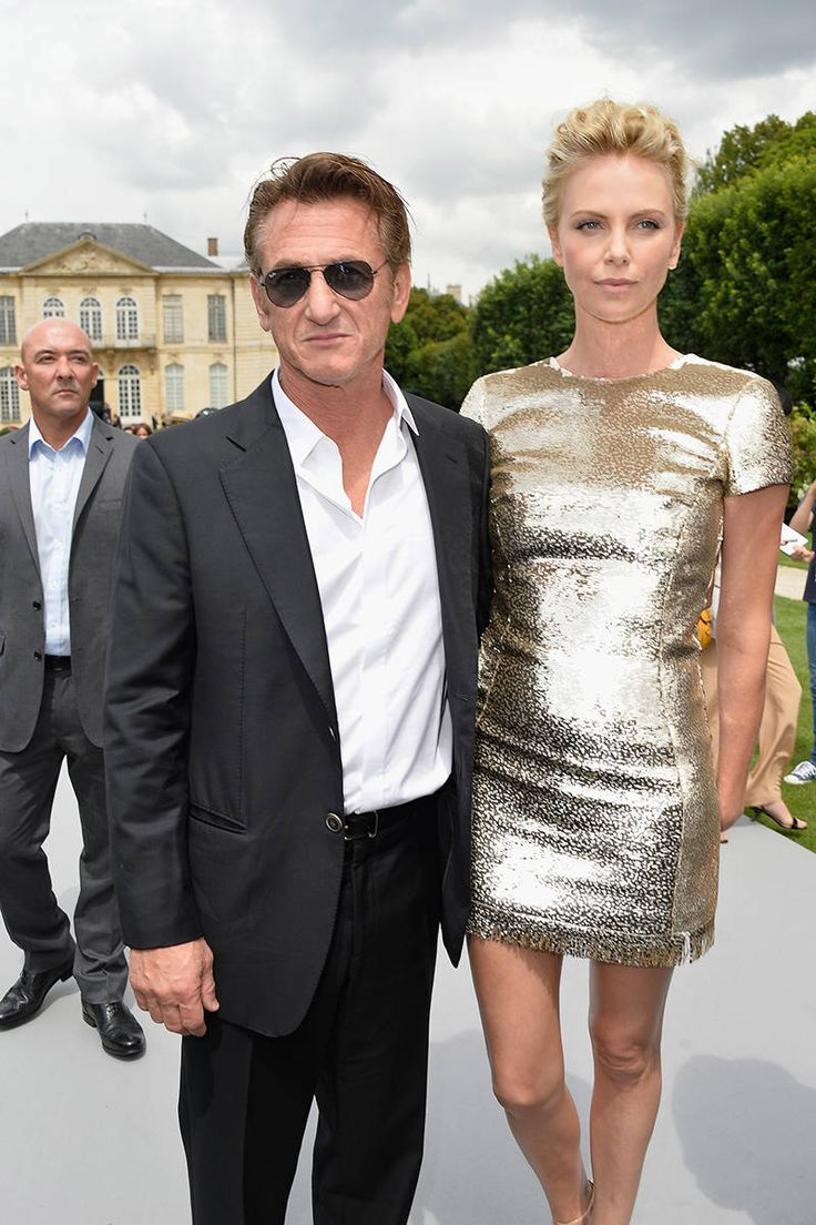 Front Row at Paris Couture Week Fall 2014 - Photos of Celebrities at Paris Haute Couture Week - Elle