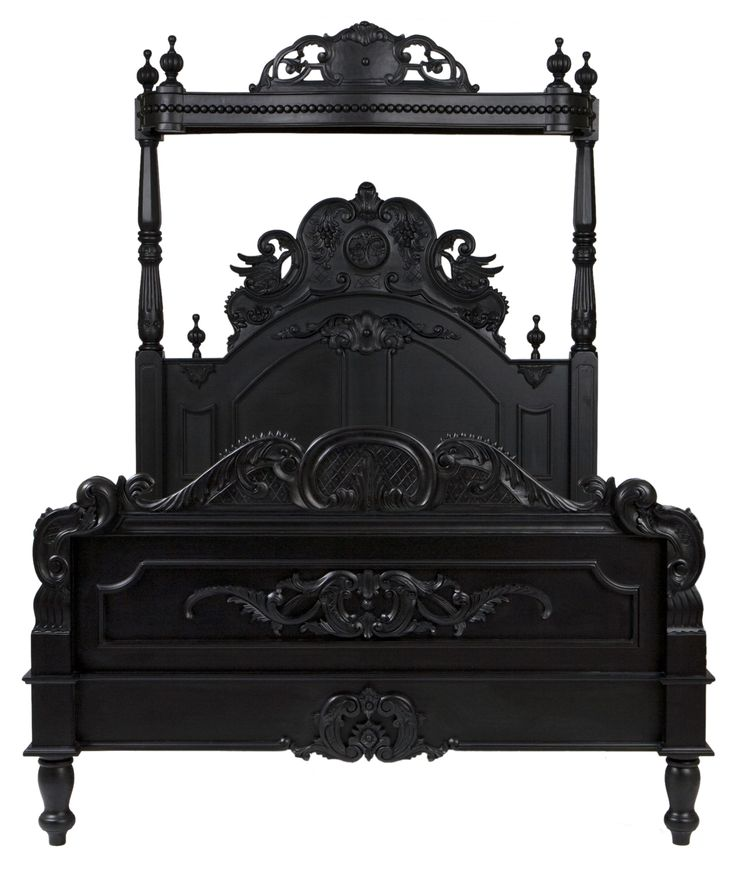 bed on pinterest victorian baby bedding gothic bed and victorian