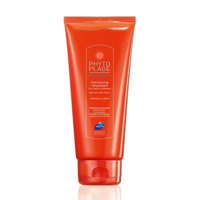 Phyto PhytoPlage Rehydrating Shampoo for Hair