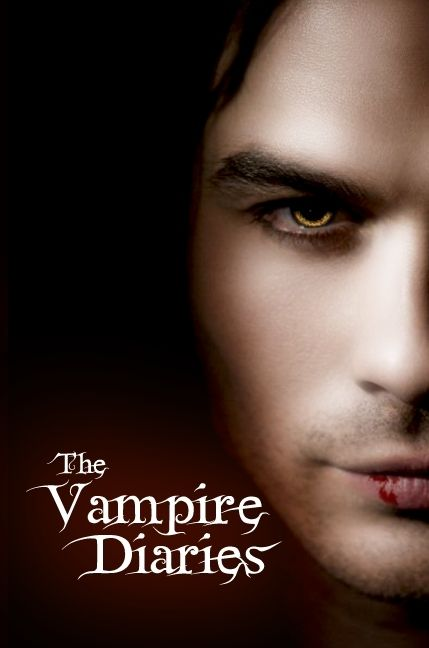 damon the vampire diaries movies tv shows music