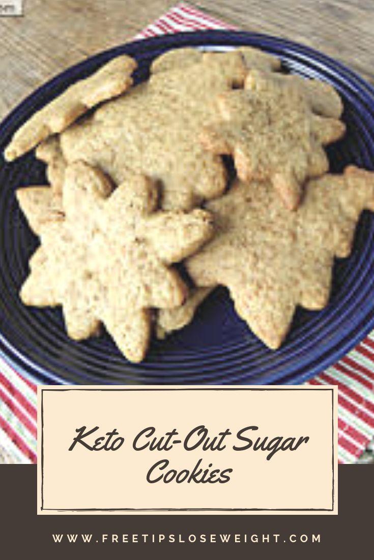 Keto Cut Out Sugar Cookies So Yummy In My Tummy So Yummy So