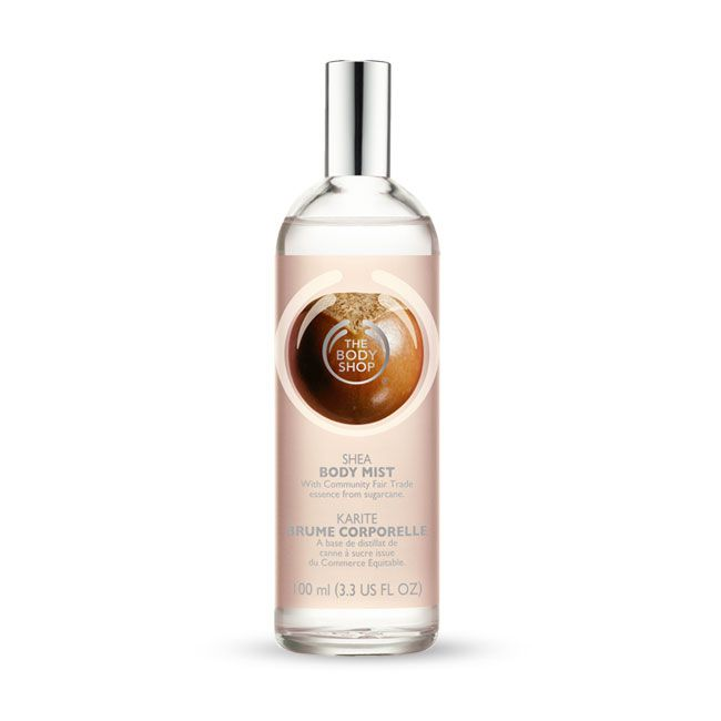BODY MIST KARITÉ