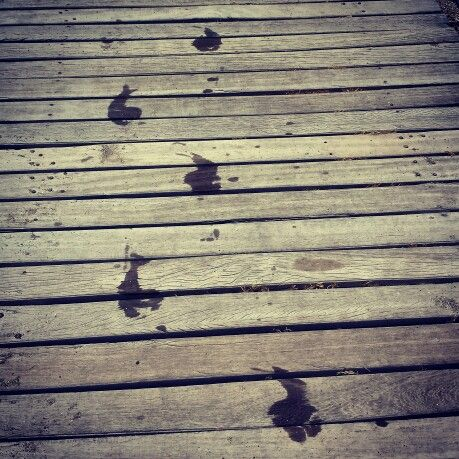 #loutraki #lake #greece #wet_steps