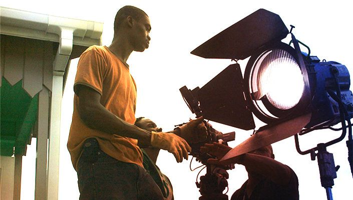 Request for Proposals: Film Production Companies in the Pacific Region