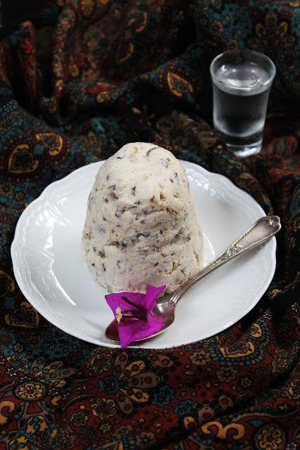 Diana's Cook Blog: Paskha (Gâteau russe pour la fête des Pâques orthodoxe)