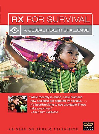 RX for Survival