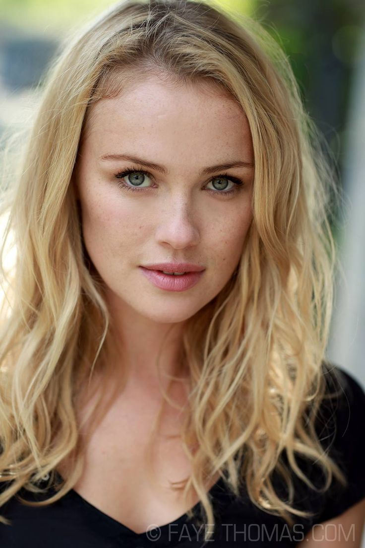 "Hannah New of the show ""Black Sails"" on the Starz movie channel"