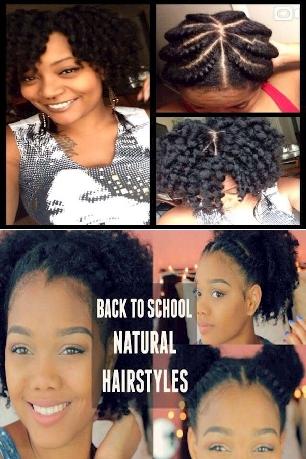 Summer Hairstyles For Black Hair African Ladies Hairstyles 2016 Womens Dark Hairstyles In 2020 Hair Styles 2016 Hair Styles Natural Hair Styles