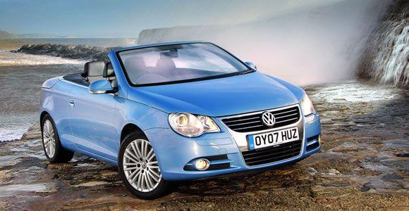 Volkswagen Convertible Car Buying Guide