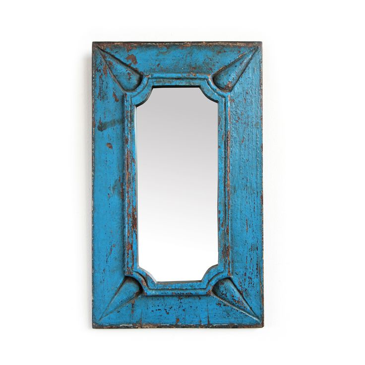 34 best marvelous mirrors images on pinterest mirrored for Small wood framed mirrors
