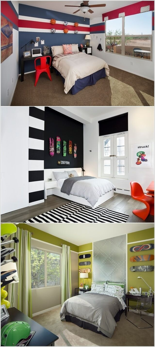 Skateboard Bedroom Furniture 25 Best Skateboard Headboard Trending Ideas On Pinterest