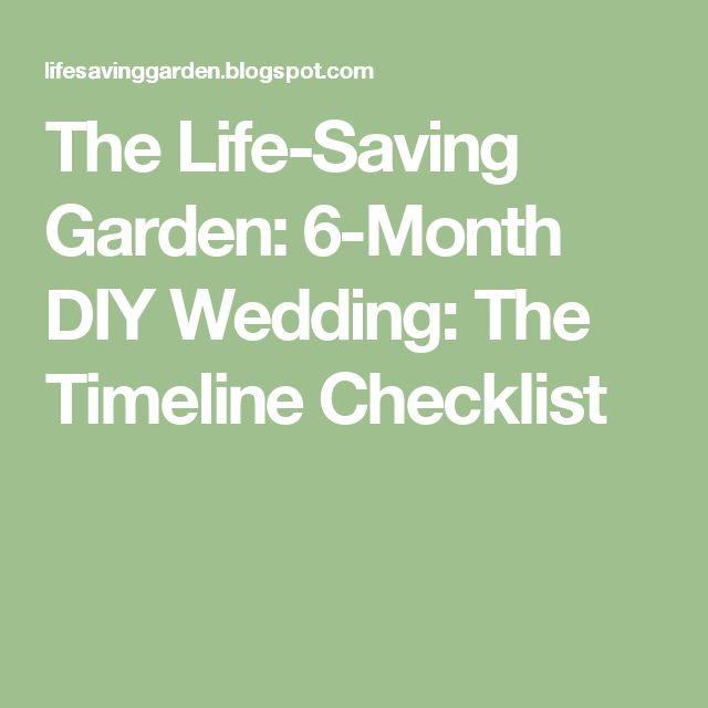 The Ultimate Nursery Decorating Checklist: 17 Best Ideas About Wedding Checklist Timeline On